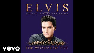 Always On My Mind (With The Royal Philharmonic Orchestra) [Official Audio] (Audio)