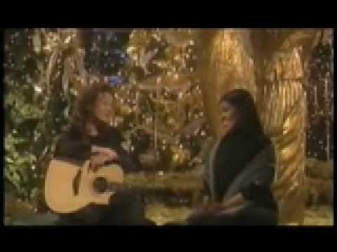 CeCe Winans & Amy Grant--