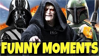getlinkyoutube.com-WORLD'S BEST HEROES   Star Wars Battlefront Funny Moments (SWBF3)