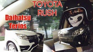 getlinkyoutube.com-Toyota Rush dan Daihatsu Terios Facelift 2015 Indonesia