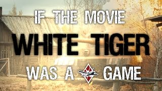 "getlinkyoutube.com-If the movie ""White Tiger"" was a War Thunder game"