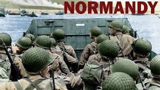 getlinkyoutube.com-Invasion of Normandy | The D-Day Convoy | 1944 | World War 2 Documentary