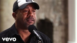 getlinkyoutube.com-Darius Rucker - So I Sang (Acoustic)