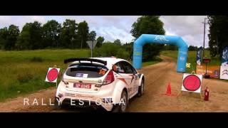 getlinkyoutube.com-Challenge Program 2016 vol.5 in auto24 Rally Estonia