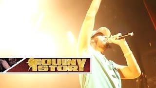 Fouiny Story - Episode 10 (saison 3) Les Coulisses du C.D.C 3 Tour part 3