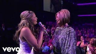 getlinkyoutube.com-Lauren Alaina - Like My Mother Does (Live on American Idol)