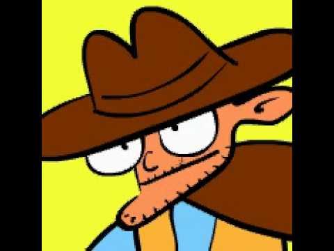 cowboy 2 كابوي