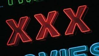 FLICK TRIP: XXX HARDCORE VIDEO RENTAL STORE...