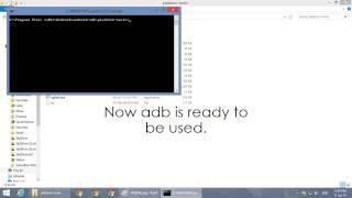 getlinkyoutube.com-Flashing recovery via adb and fastboot