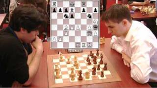 getlinkyoutube.com-2010 World Blitz Championship: Nakamura Vs. Andreikin