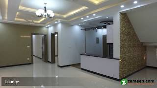 OUT STANDING 10 MARLA HOUSE FOR SALE IN BAHRIA TOWN PHASE 3 RAWALPINDI