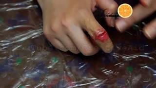 getlinkyoutube.com-طريقة عمل خدعة الاصبع المكسورة والمعلقة