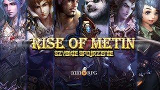 getlinkyoutube.com-Rise of Metin - Szybkie Spojrzenie HD
