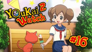 getlinkyoutube.com-Yo-kai Watch 2 - Let's Play Épisode #16 FR