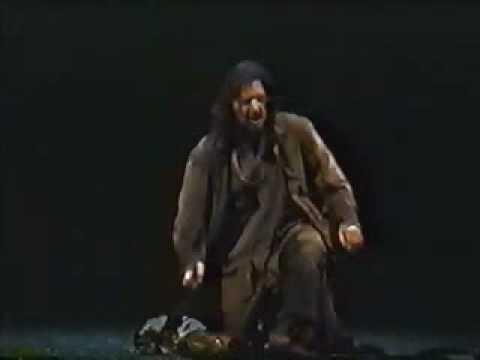 Los Miserables (Argentina) - (2) Valjean en libertad (Carlos Vittori)