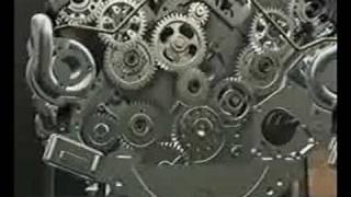 getlinkyoutube.com-motor V10 TDI Volkswagen