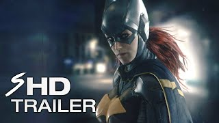 The Batman: Red Hood (2019)   Teaser Trailer BEN AFFLECK, JARED LETO DCEU (Fan Made)