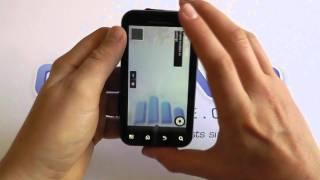 getlinkyoutube.com-Motorola DEFY + (DEFY Plus) MB526 Android Smartphone Software Tour
