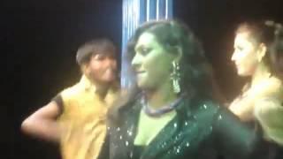 Tamil record dance new   Tamil adal padal hot