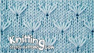 getlinkyoutube.com-Dandelion Stitch