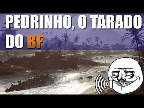 Battlefield 4 - Pedrinho O Tarado do BF