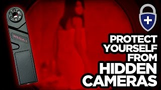 getlinkyoutube.com-How to Protect Yourself from Hidden Cameras - Professional Camera Finder from GadgetsAndGear.com