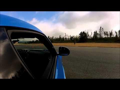 Kitsap Kup 7 Runs in a 370Z