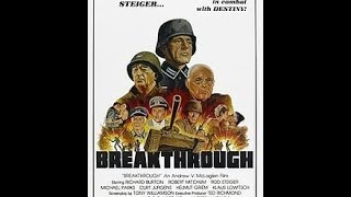 getlinkyoutube.com-Breakthrough -1979- Richard Burton, Robert Mitchum (FULL MOVIE)