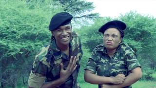 getlinkyoutube.com-Jah Prayzah ft. Charma Girl - Dali Wangu (Official Video)