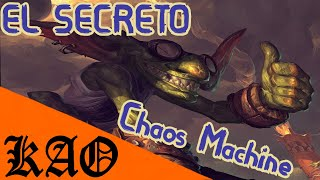 getlinkyoutube.com-El Secreto de la Chaos Machine Webzen Mu online