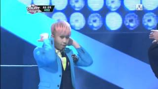 getlinkyoutube.com-허영생_작업의 정석(The art of seduction by Heo Young Saeng@Mcountdown 2013.3.14)