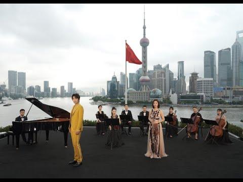 Fendi Renaissance – Anima Mundi: Shanghai Skyline
