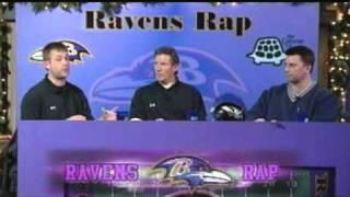 Ravens Rap Week 17 Part D