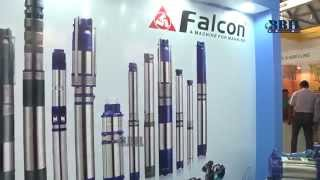 Falcon pumps Hyderabad BBH Channel