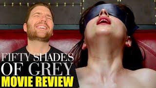 getlinkyoutube.com-Fifty Shades of Grey - Movie Review