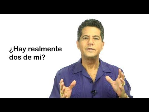 Carlos Marin - ¿Hay realmente dos de mi?