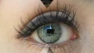 getlinkyoutube.com-Solotica Natural Color Quartzo - Lentille de couleur très naturelle (color contact lenses)