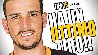 getlinkyoutube.com-FLORENZI CHALLENGE HA UN OTTIMO TIRO!! - Fifa 16 Ultimate Team