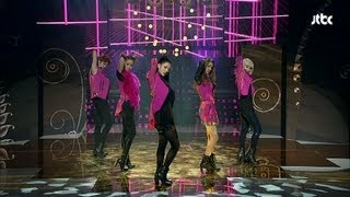 getlinkyoutube.com-[Music on top] Spica (스피카) - Russian Roulette (러시안룰렛)