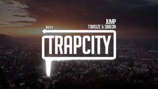 Tomsize & Simeon - Jump