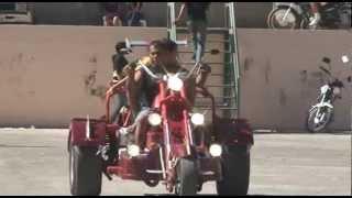 getlinkyoutube.com-Manobras Com Triciclo - Ricardo Marques - R1 TV