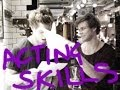 5SOS month video 5: Heartache on the Big Screen Game