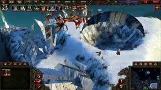 getlinkyoutube.com-SpellForce 2 - Demons Of The Past Ending HD