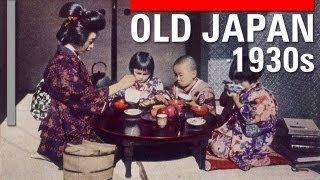 getlinkyoutube.com-OLD JAPAN-1930s 【1930年(S5)頃の日本】
