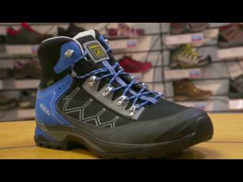 Asolo Falcon GV GTX Walking Boots