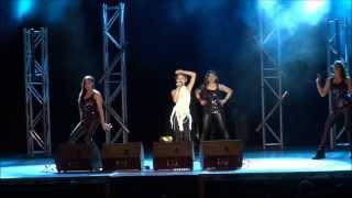 "getlinkyoutube.com-Ylona Garcia sings ""Tough Lover"" at Ariel Rivera live in Sydney"
