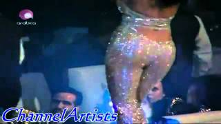 getlinkyoutube.com-Haifa Wehbe New Year's Eve 2012                        YouTube2