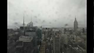 getlinkyoutube.com-Hurricane Sandy / New York timelapse