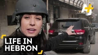 getlinkyoutube.com-Occupied West Bank: Life In Hebron