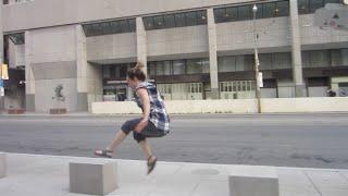 getlinkyoutube.com-Parkour Downtown Toronto
